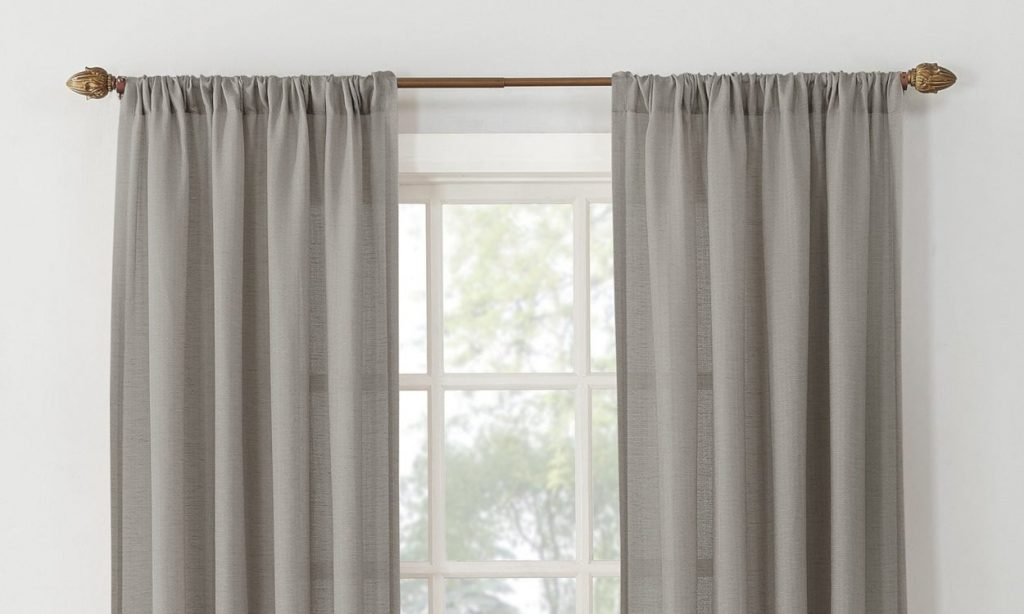 Curtains Rods & Curtains accessories