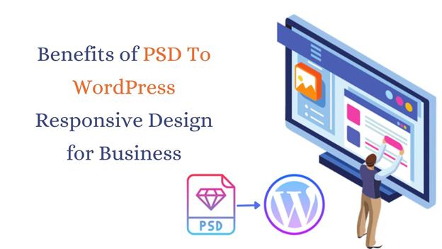 PSD To Wordpress Responsive Design