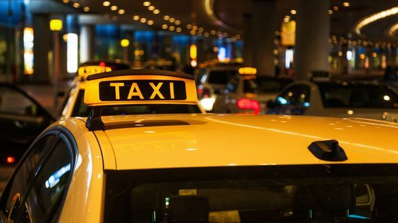 Taxi In Leamington Spa