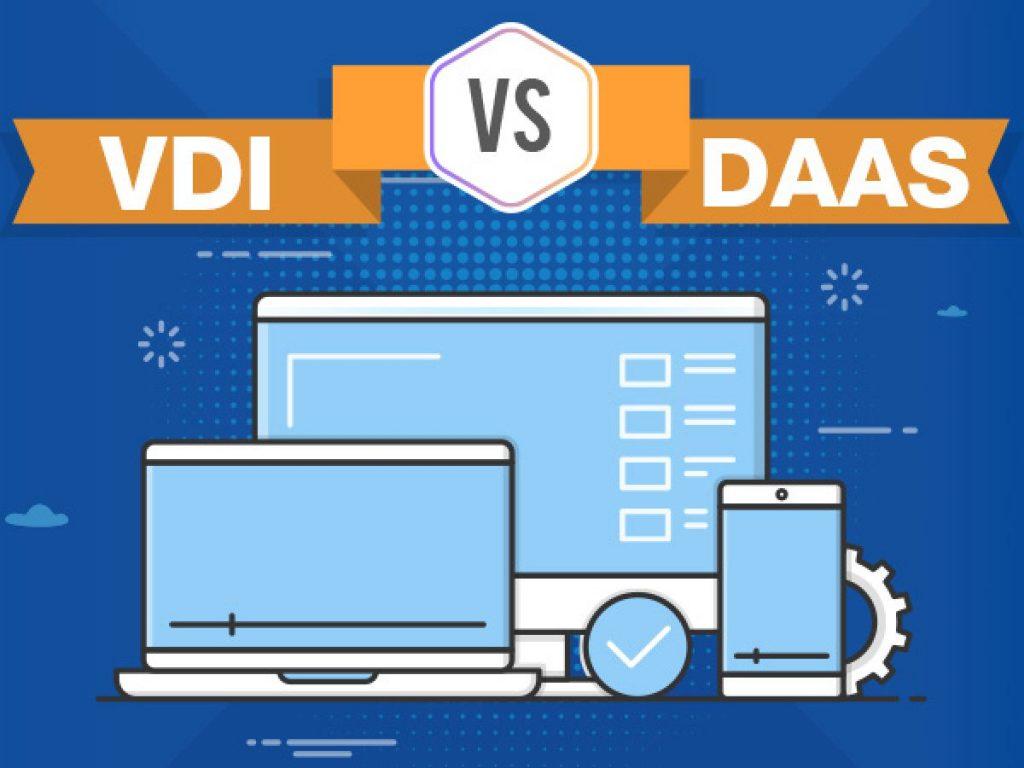VDI or DaaS