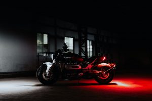 Motorcycle Accessories For Riders