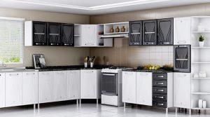 5 Best Kitchen Organization Ideas