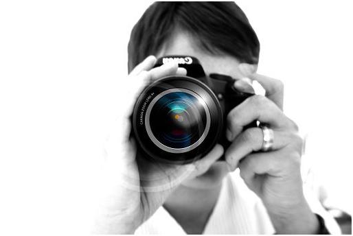 hire photographer online