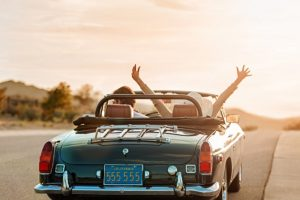 Checklist Of Moving Road Trip