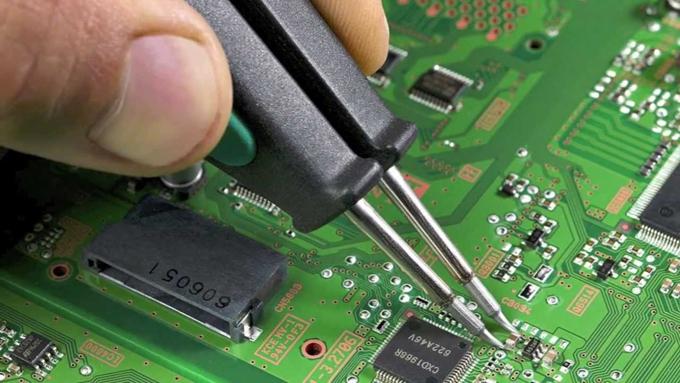 Circuit Board Repair Services