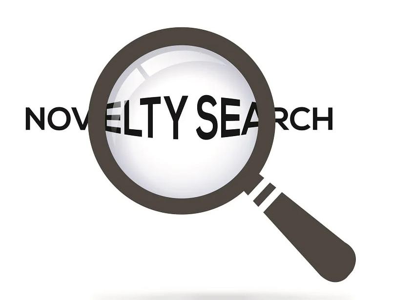 DIY Novelty Search