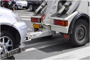 Hire Car Scrappers