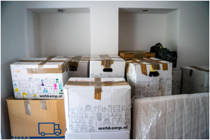 Hire Professional Movers in NYC