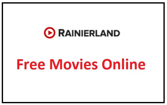 rainierland movie stream