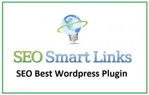 Wordpress SEO Smart Links Plugin
