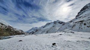 Winter Treks of Himachal