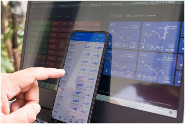 best FX broker services in UK