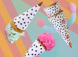 Best Ice Cream Cone Sleeves Suppliers