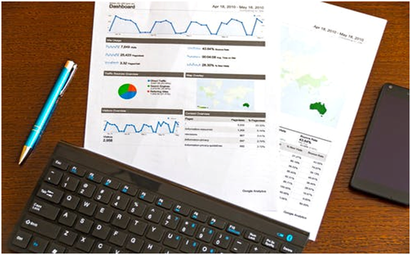 Top 5 Info Business Credit Reports Reveal