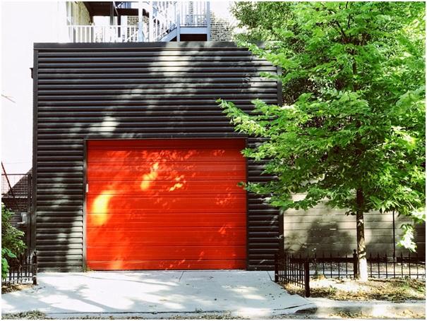 Garage Door Repair Pros In Elk Grove