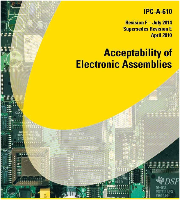 IPC-A-160 Standards