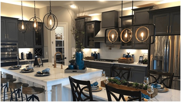 Kitchen Remodeling Contractors CA