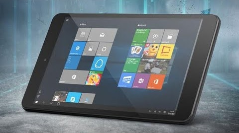 Pipo W2PRO Tablet PC Review 2021