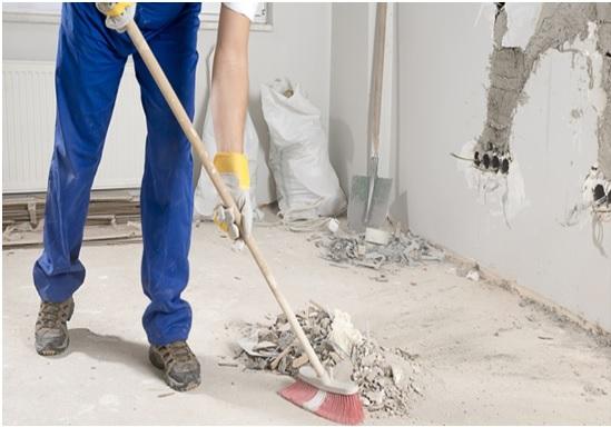 Post Construction Cleaning Australia