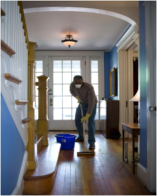 Professional Cleaning Service Houston TX
