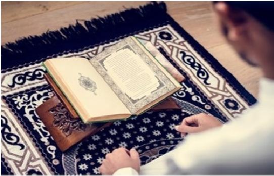 Tutor For Online Quran Learning