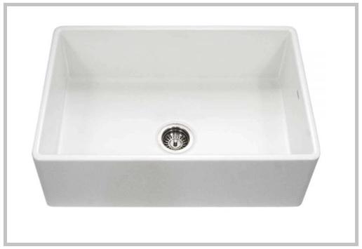 Undermount Kitchen Sinks
