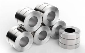 321 Stainless Steel Pipe Tube
