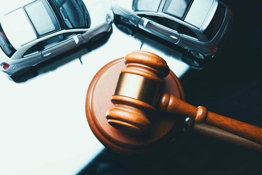 Accident Attorney Rancho Cucamonga California