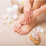 Benefits of Pedicure and Manicure