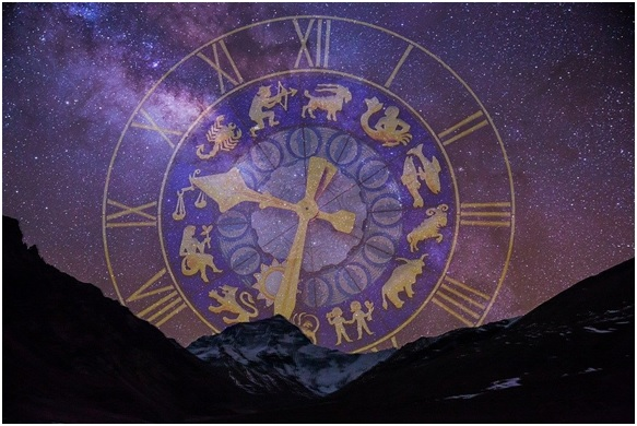 Contact the Best Astrologer in USA
