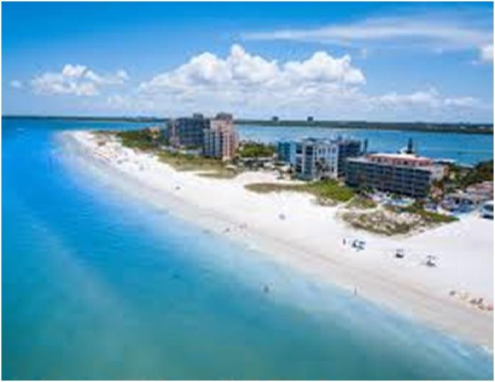 Fort Myers Beach Condos Rental