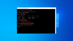 How To Fix SSD Is Read Only Mode Error In Windows 10