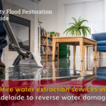 Water Extraction Adelaide