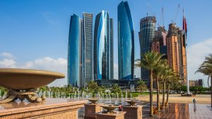 Jobs in Abu Dhabi 2021