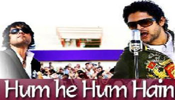 Hum He Hum Hain Video Song