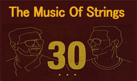 The Music Of Strings 30 Years